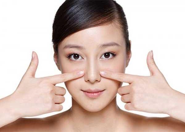 Huyệt nghinh hương là gì ? Massage huyệt nghinh hương có tác dụng gì ?