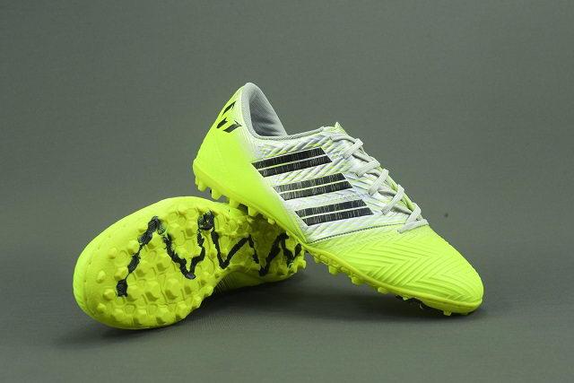 Cách đo size giày đá bóng Adidas