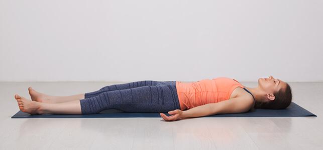 Những tư thế Yoga giúp bạn có thể ngủ ngon hơn