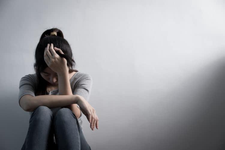 Phương pháp massage bấm huyệt trị bệnh trầm cảm